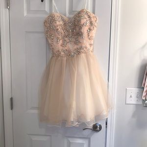 a49a4f209ff Women s Plus Size Homecoming Dresses on Poshmark